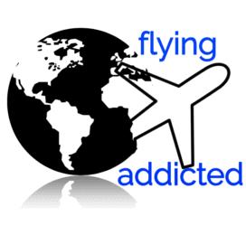 Flying addicted