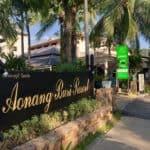 Gdzie zatrzymać się w Ao Nang?