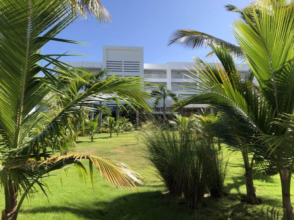 hotel RIU Republica***** w Punta Canie
