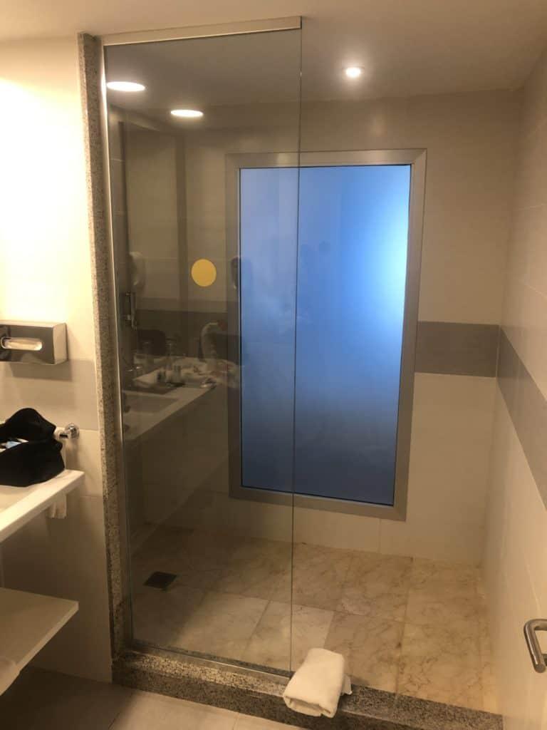 łazienka w pokoju,. hotel RIU Republica*****