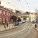 Weekend w Lizbonie