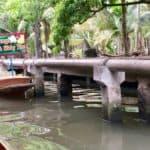 Pływający market w Damnoen Saduak – hit czy kit?